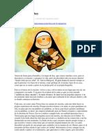 Teresa de Jesús, hoy por Fr Miguel Márquez