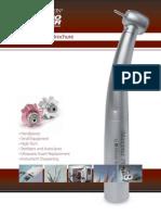2012 Dental Repair Brochure
