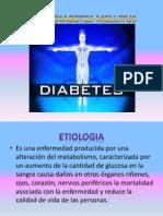 Place Diabetes