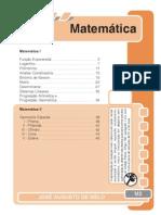 Matemática - Modulo 02