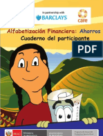 Cuaderno Del Participante