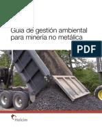 Guia Mineria(Explotacion Aridos)
