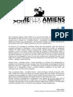 Cameflex Amiens 2012