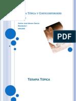 Esteroides Topicos