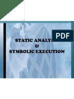 System Analysis & Symbolic Execution (Celeste,Caberio,Arboleda)