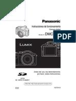 Lumix FZ7 Manual_es