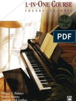 Alfred Basic Adult Piano Course