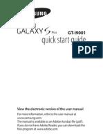 GT-I9001_QSG_EU_Eng_Rev.1.0_110516_Screen