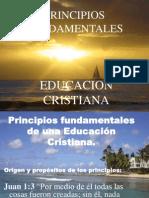 7 Principios Fundamentales