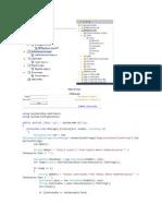 Codigo ASP.NET pagina de login