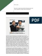 O enigma do empréstimo a Lula