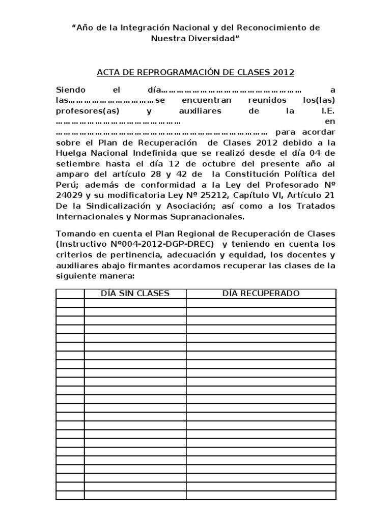 Excepcional Plantilla De Formato De Plan De Lección Ornamento ...