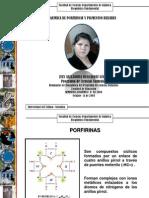 Seminario Porfirinas