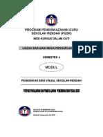 Nota Penuh PSV 3105