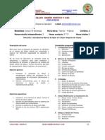Programa CAD Modif