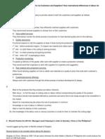 Li Fung Trading – Case Study Solutions