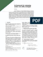 Strategic Analysis of DG