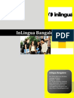 English or Foreign Languages- Inlingua Bangalore Offers Amazing Courses