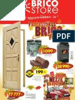 akciosujsag.hu - Brico Store, 2012.10.03-10.28
