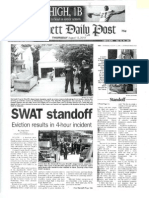 Gwinnett Daily Post - Grabers Eviction -August 12, 2010