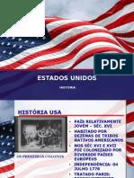 AULA1 História USA