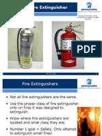 Fire Extinguisher Use l&i v1