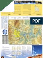 Nevada Aeronautical Map (2011)