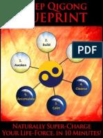 6 Step Qigong Blueprint