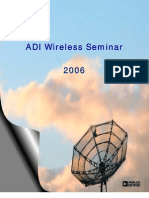 Wireless Design Seminar 2006
