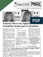 Tomares Hoy Mayo 2007