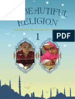 My Beautiful Religion According to the Hanafi School 1