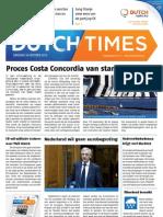 Dutch Times 20121016