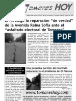 Tomares Hoy Marzo 2007 - Especial Ciudad Parque