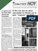 Tomares Hoy Marzo 2007 - Especial Peralta