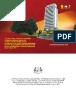 Laporan Maklum Balas Aktiviti Badan Berkanun 2011