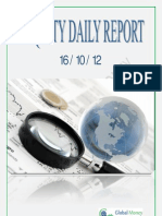 Daily Equity Report 16 Oct 12