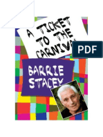 A Ticket to the Carnival by Barrie Stacey