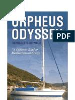 Orpheus Odyssey by Bernadette Seymour