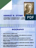 Aula4 Harriet Stowe