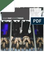 Seymourpowell Newsletter Autumn 2010
