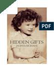 Hidden Gifts by Jacinta McShane