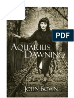 Aquarius Dawning by John Bown