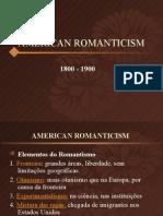Aula5 Pre Romantismo