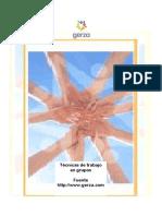 GERZA - Tecnicas de Grupo