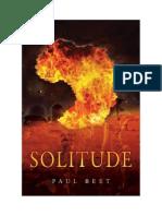 Solitude by Paul Beet