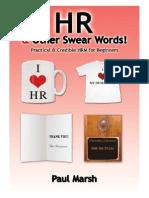 Hr & Other Swear Words by Paul Marsh