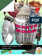 WasteBook 2012