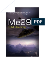 ME 290 by S. M. Deeming