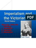 Imperialism in Victorian Era 2