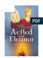 Aefled and Eleanor